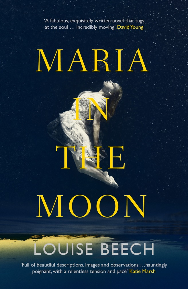 Maria in the Moon vis 2