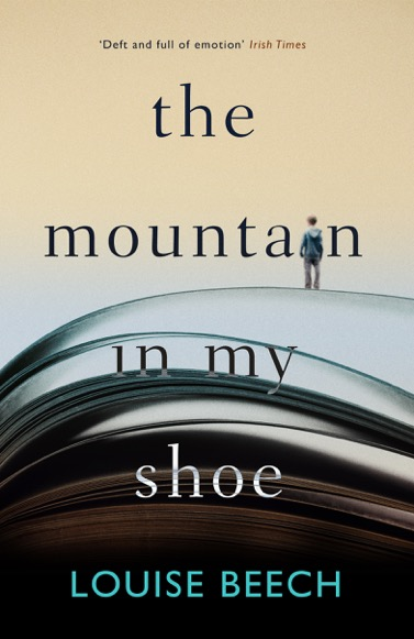 Mountain Shoe Vis 8