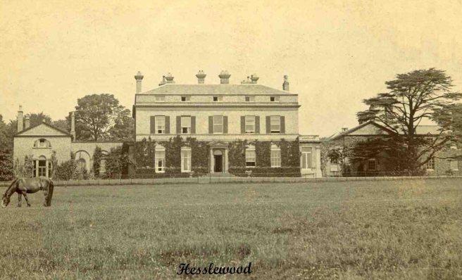 Hesslewood